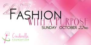 Fashion with a Purpose, Sunday, October, 22nd